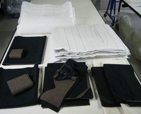 Boxspringfabriek productieproces boxspring 2