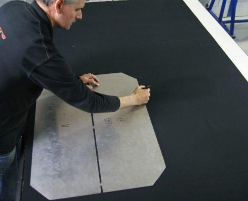 Boxspringfabriek productieproces boxspring 10