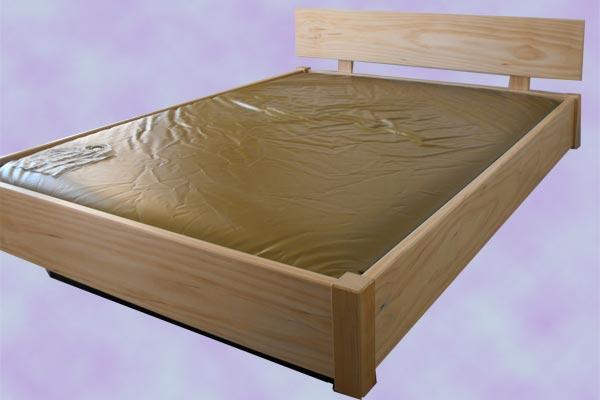 een waterbed goed instellen tijdens de zomermaanden boxspring kopen